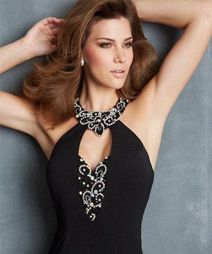 Elegant Evening Dress styles for women