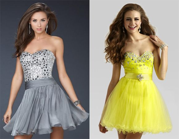 Cocktail Party Dresses