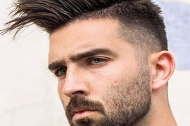 Best boys haircuts 2018