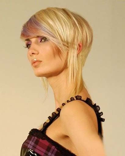 Trendy Pixie Hairstyles 2015 for Young Girls
