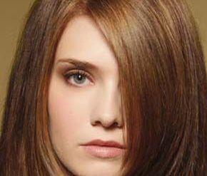 side swept bangs Hairstyles