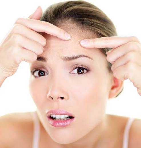 vitamin E Fades Scars