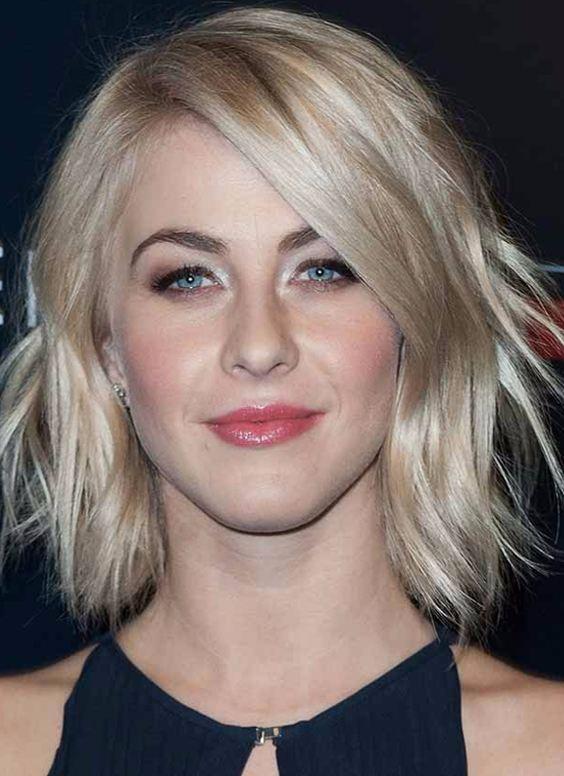 Exceptional Medium Choppy Haircuts For Women 2018