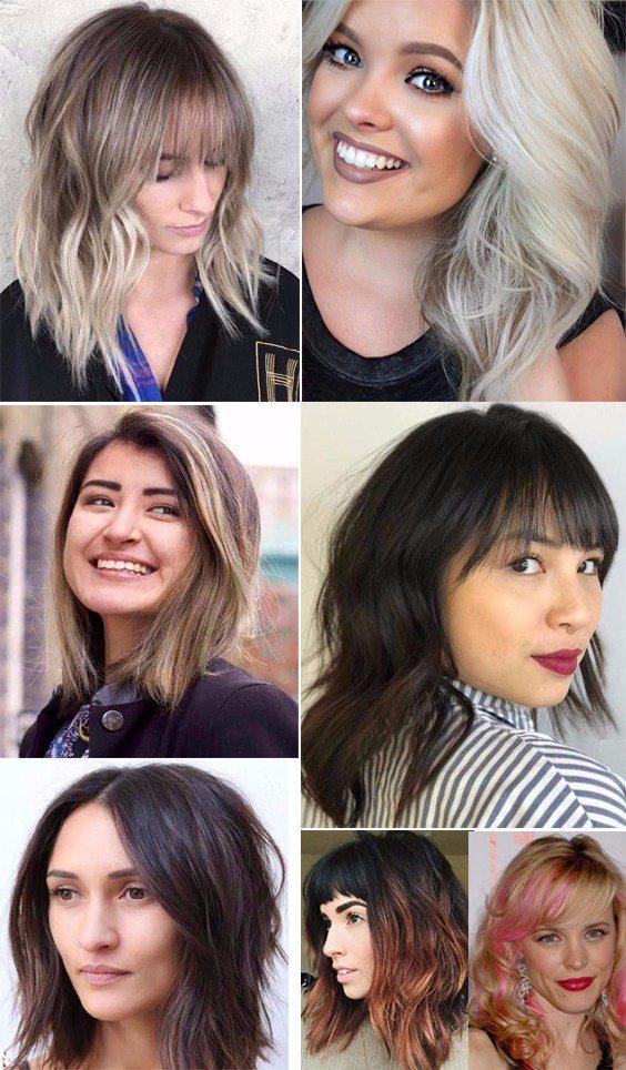 Regular Hairstyles For Medium Hair favorite hairstyle
