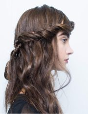 autumn winter hairstyles trends