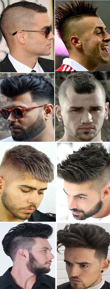 Best Mens Hairstyles Trends in 2018