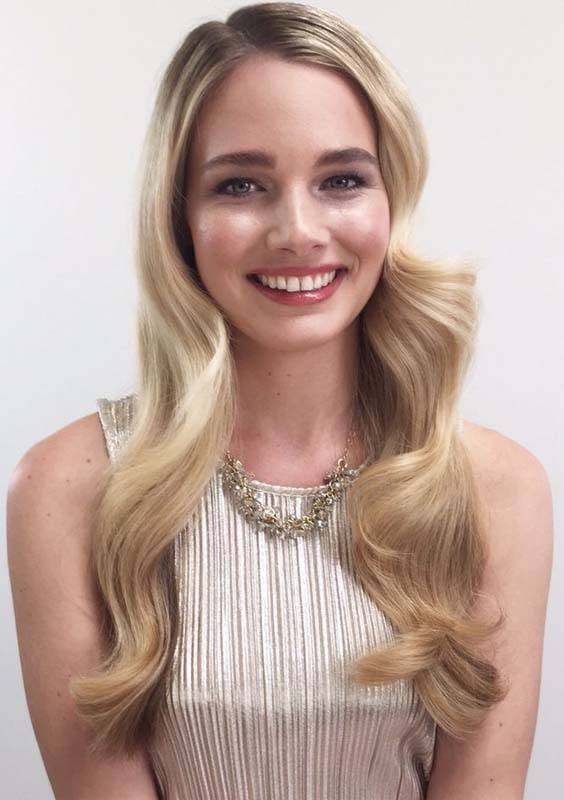 Gorgeous Blowouts for Easy Long Hair