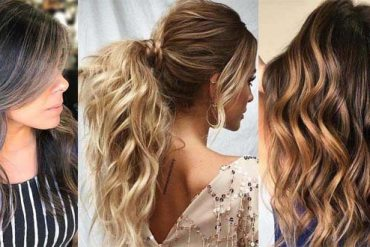 Fresh Long Hairstyles Trends 2018
