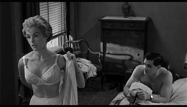 Psycho 1960 reviews