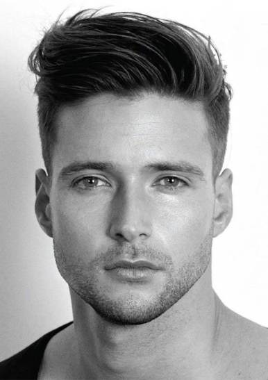 Recon Mens Hairstyles and Haircuts 2018