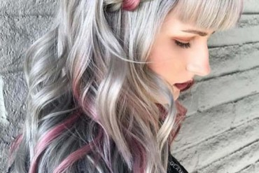Gorgeous Hair Color Ideas for Braid Styles for 2018