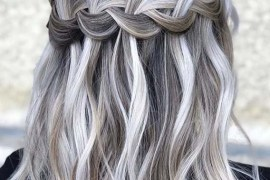 Platinum Waves with Braid Styles for 2018