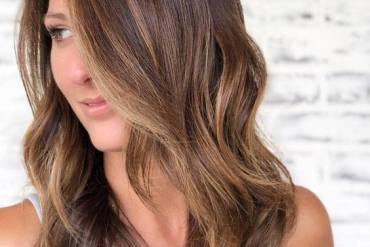 Popular Ideas of Balayage Highlight You Need to Wear In 2018