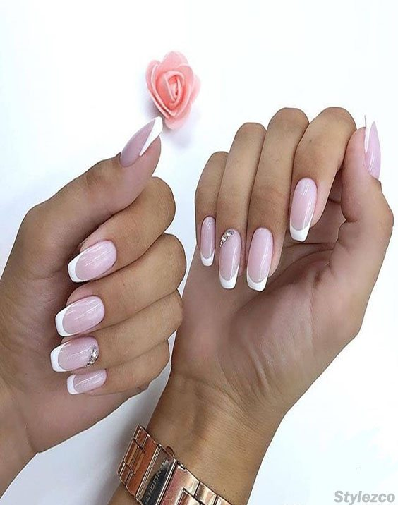 Party Nail Art Ideas & Design for Summer Season