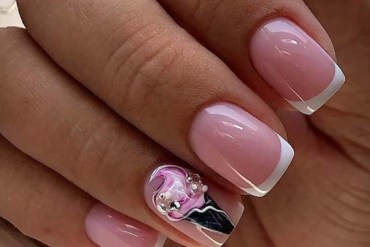 Fresh Ideas Of Nail Designs for 2018