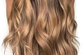 Smart Look of Light Brown Hair Color Ideas for 2018