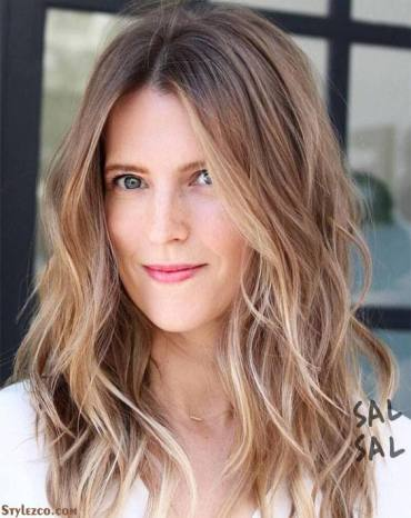 Darn Cool Shoulder Length Hairstyles for Girls In 2018