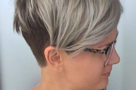 Ideal Pixie Haircuts for Women Over 50 to Try Right Now