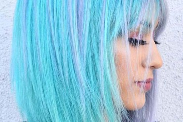 Pulp Riot Blue Hair Color Ideas & Trends in 2018