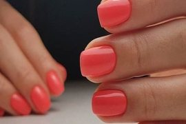 Splendid Red Nail Art Design & Trends to Look Gorgeous