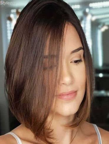 Trendy Short Hairstyle & Cuts from Celebrity Women You'll Love