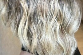 Babylights and Balayage Hairstyles for 2018