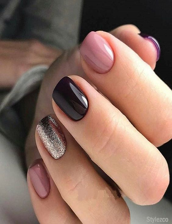 Beautiful Nail Art Style & Trends To Try In 2018