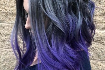 Hottest Hair Color Combinations You Must See Nowadays