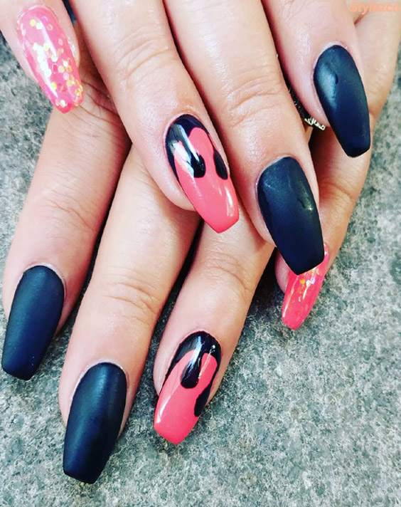 Latest Ducky Nails Designs & Trends for 2018 Girls