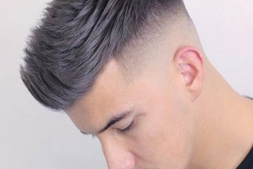 Lovely Short Haircuts for Men's with Stylish Look