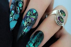 Stunning Look of Best Nail Designs & Styles for Teenage Girls