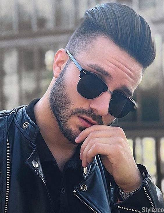 Simple Cute Upside Men S Hairstyles Trends For 2018 2019 Stylezco