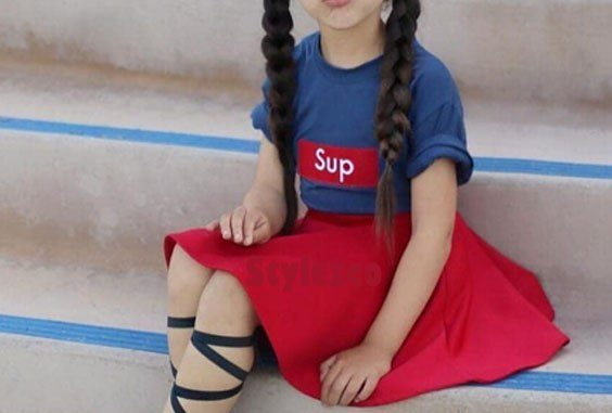 Cutest Kids Fashion Ideas & Style for 2019