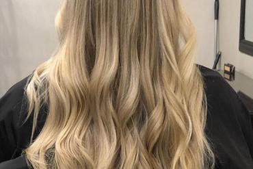 Delightful Balayage Hairstyle Ideas for Long Hair In 2018-2019