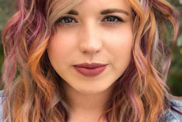 Fabulous Pulpriot Hair Colors Highlights in 2019
