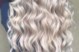 Long Wavy Curly Hairstyles in 2019