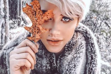 Modern Winter Fashion Ideas & Style for 2019 Girls