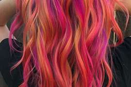 Perfect Hair Color Combination & Shades for Everyone In 2019