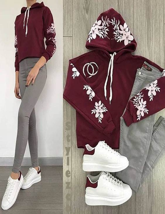 Perfect Outfit Trends & Styles for the Year of 2019