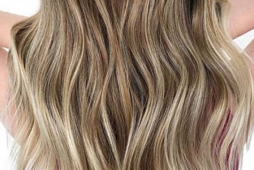 Perfection Of Bronde Hair Colors You Must Try in 2019
