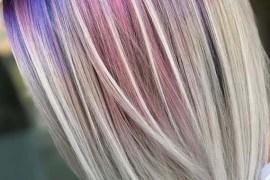 Pretty Unicorn Hair Color Shades for 2019