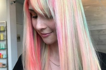 Super Cool Pulp Riot Hair Color Style for 2018-2019