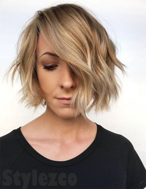 Trendy Bob Haircut Styles That You'll Love In 2019