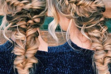 Beautiful Braid Styles to Try in 2019