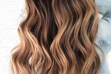 Best Brown Hair Color Shades for Long Hair