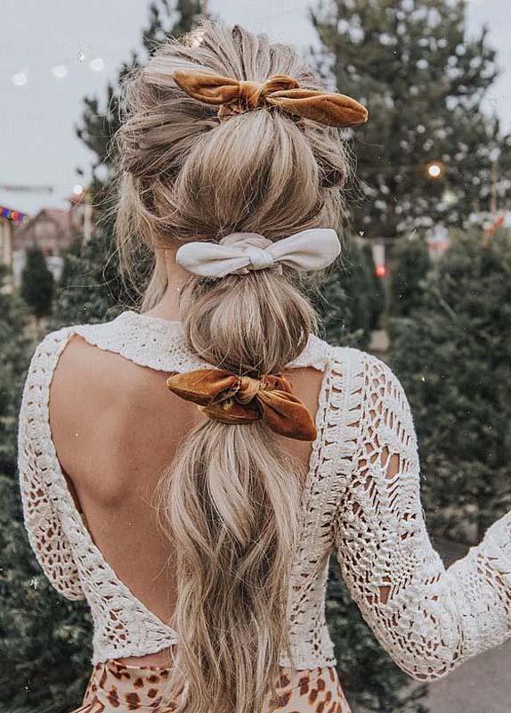 Cutest Wedding & Bridal Hairstyles in 2019