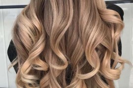 Dimantional Blond Balayage Highlights for 2019