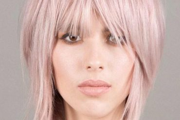 Favorite Pink Short Haircuts Ideas for 2019