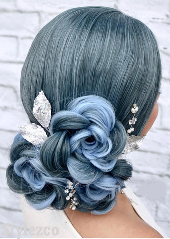 Hottest Christmas Holiday Hairstyles You Must Try Right Now
