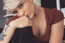Modern Pixie Haircuts for Women 2019